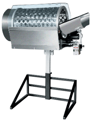 STN perforated drum separator