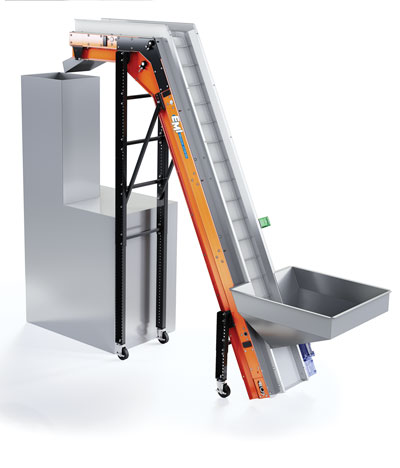 Tall Conveyor