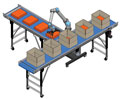 Cobot Ready Conveyors