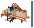 Automated Box Filling Conveyors