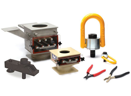 Injection Molding Supplies