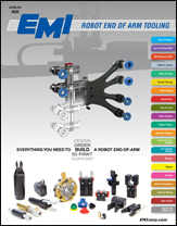End-of-Arm Tooling Catalog