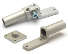 Compact Cylinder Mounting Brackets
