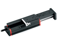 Heavy-Duty Pneumatic Slides