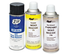 Sprays & Lubricants