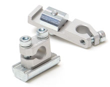 6mm Clamps